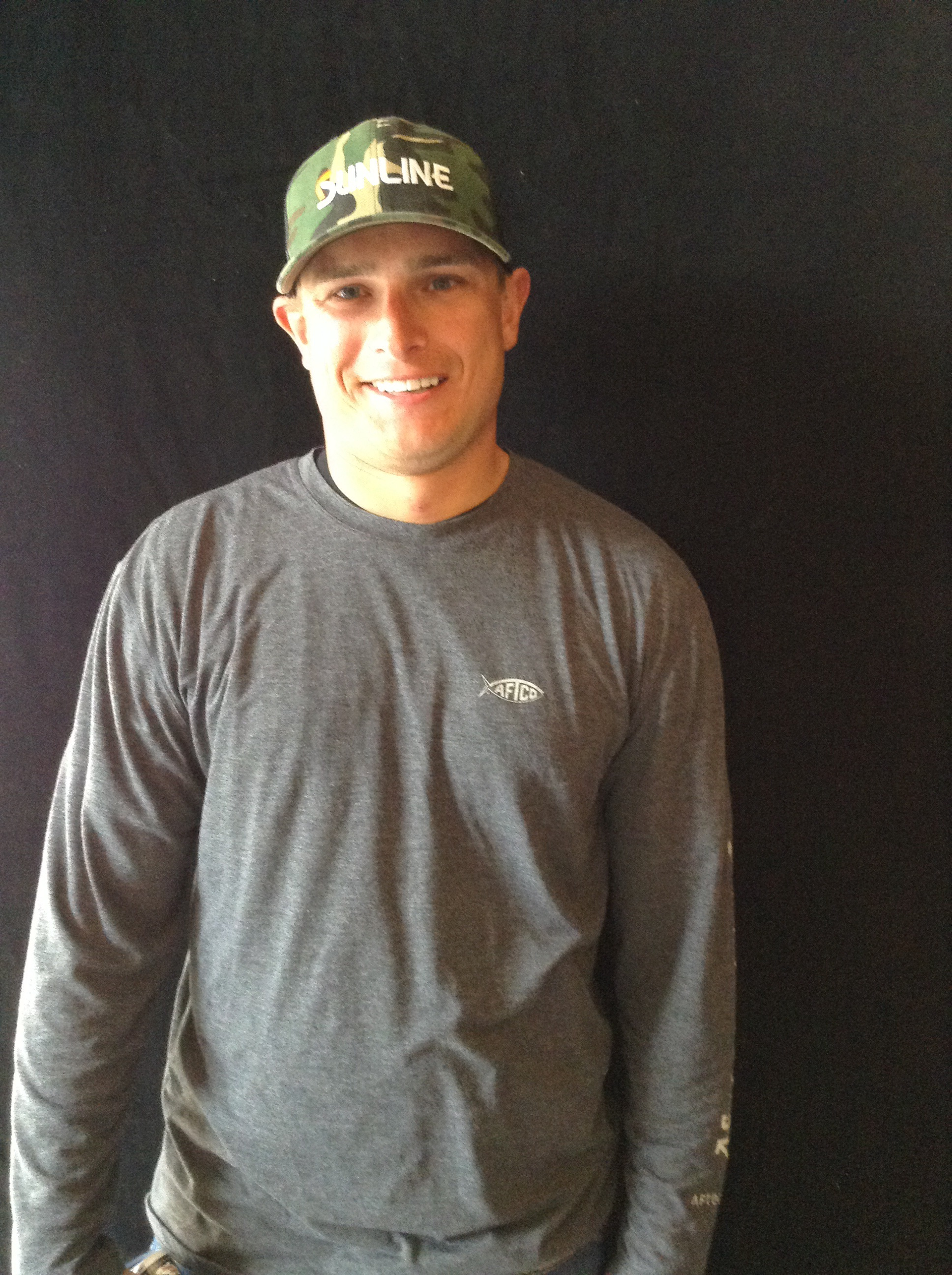 MLF Matt Pangrac Profile
