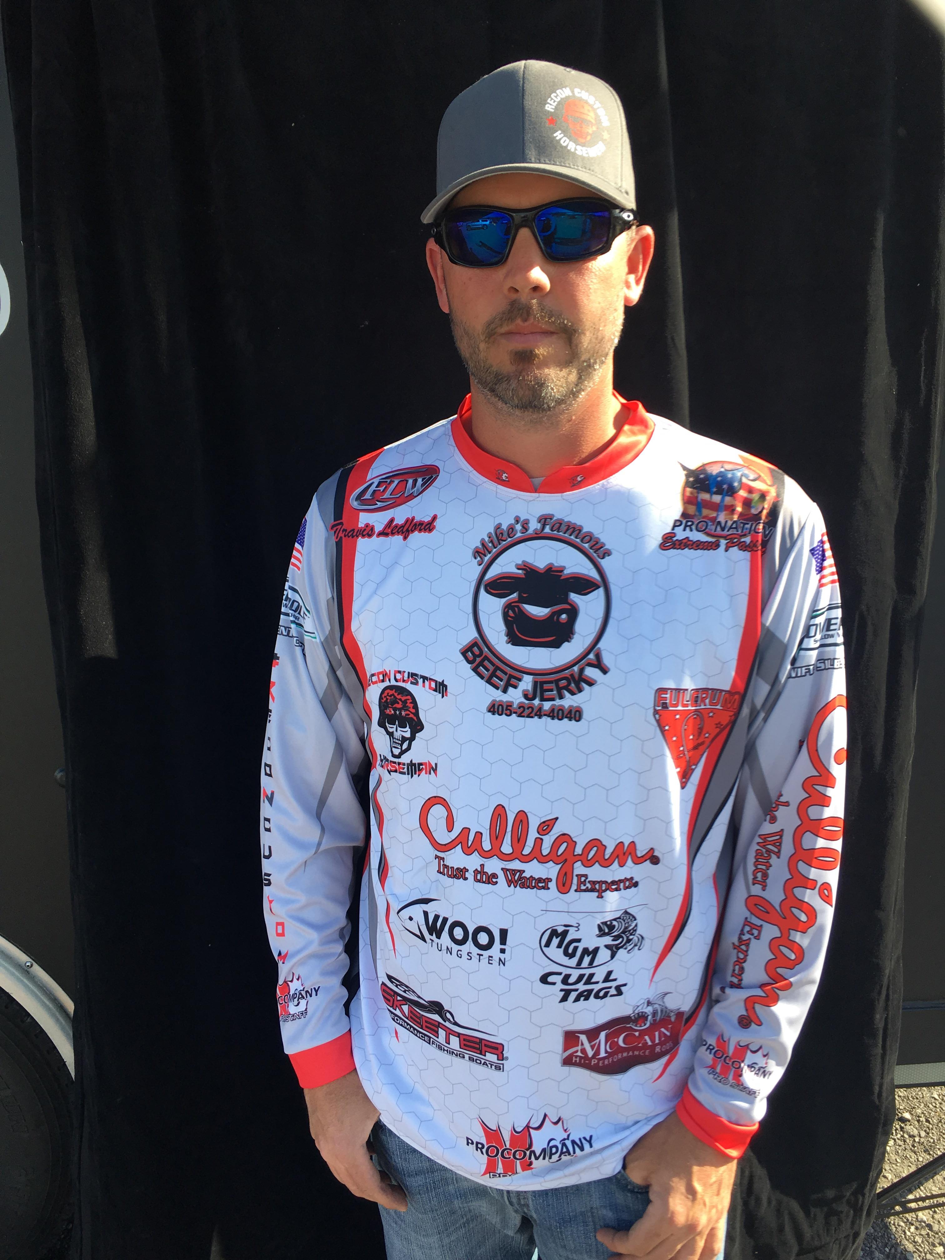 MLF Travis Ledford Profile