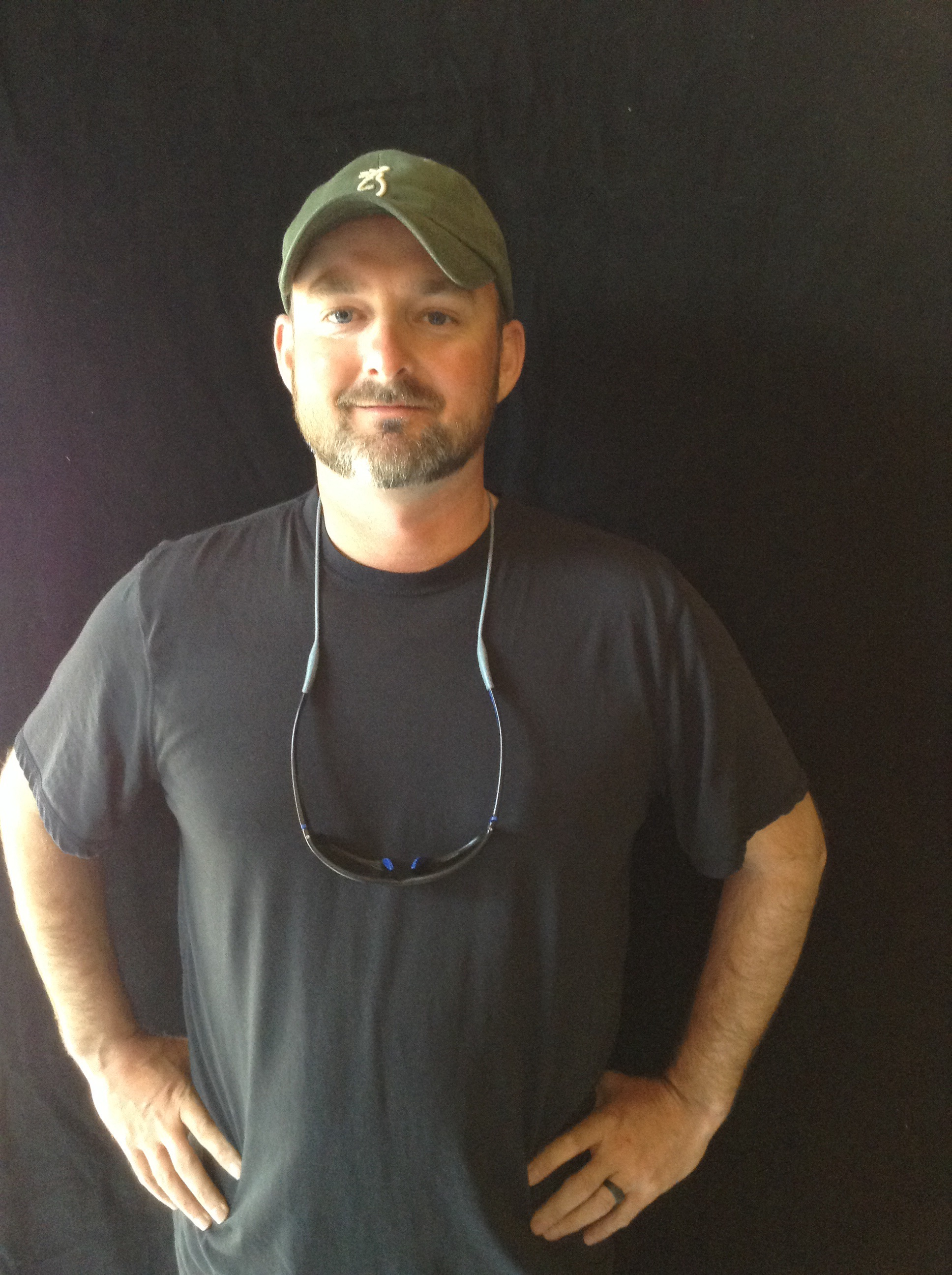 MLF Kevin Riney Profile
