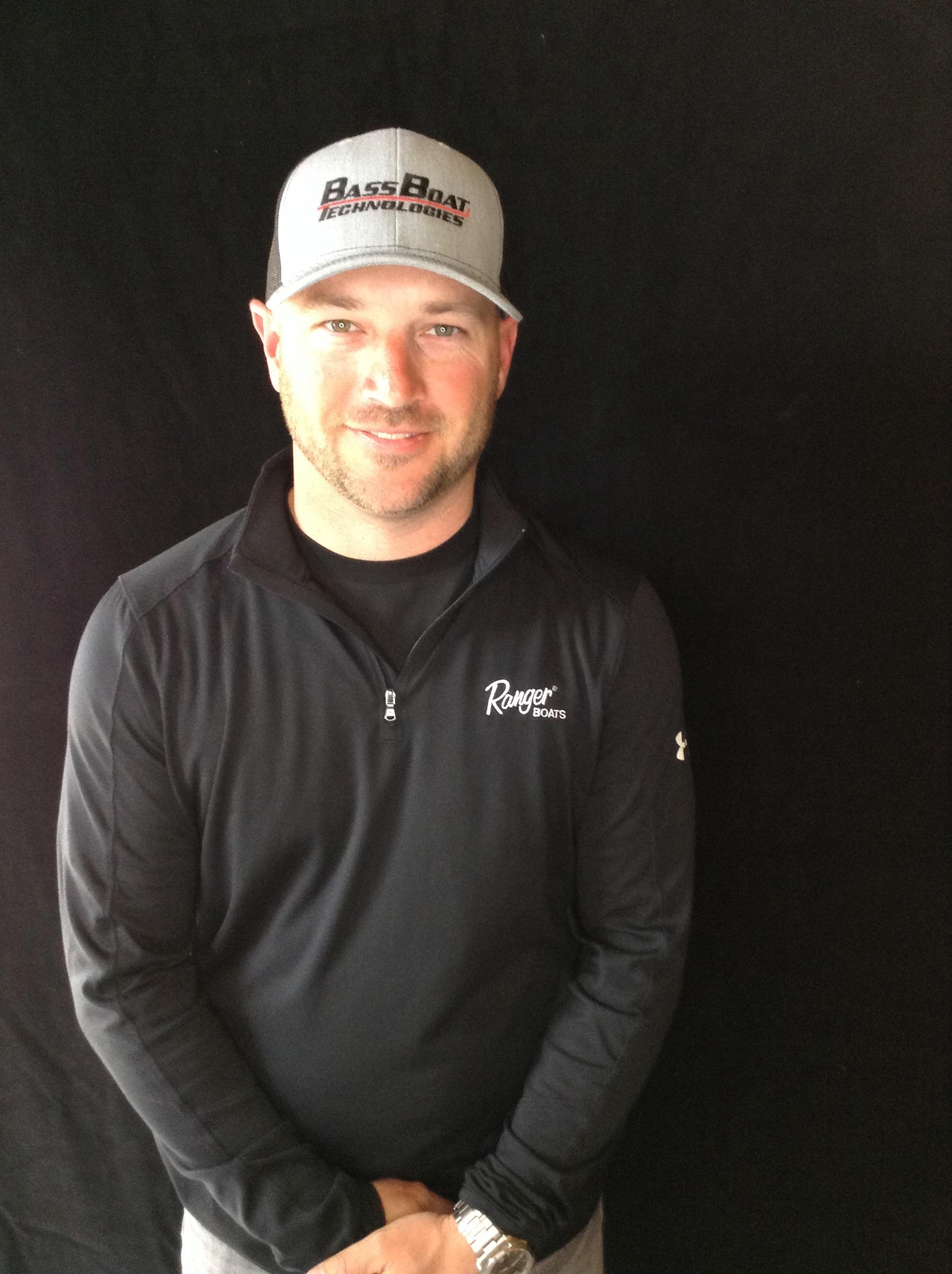 MLF Brandon Hunter Profile