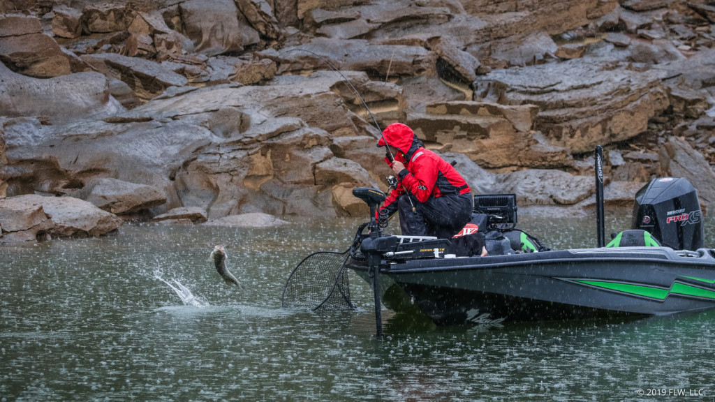 Image for Cherokee Lake Day 2 Coverage