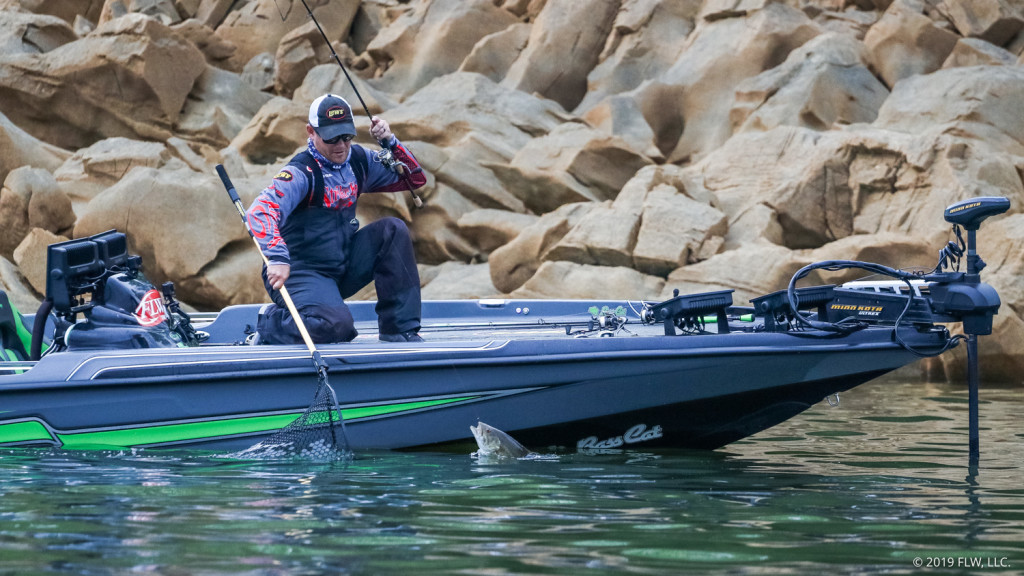 Image for Top 10 Patterns from Cherokee Lake