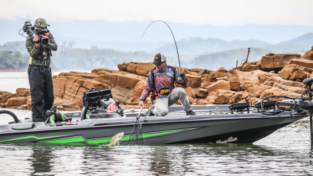 Image for Cherokee Lake Day 4 Coverage