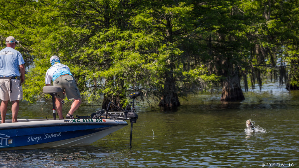 Image for Santee Cooper Midday Update – Day 1