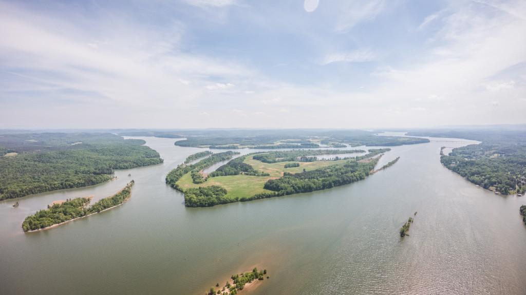 Image for Get to Know Lake Chickamauga