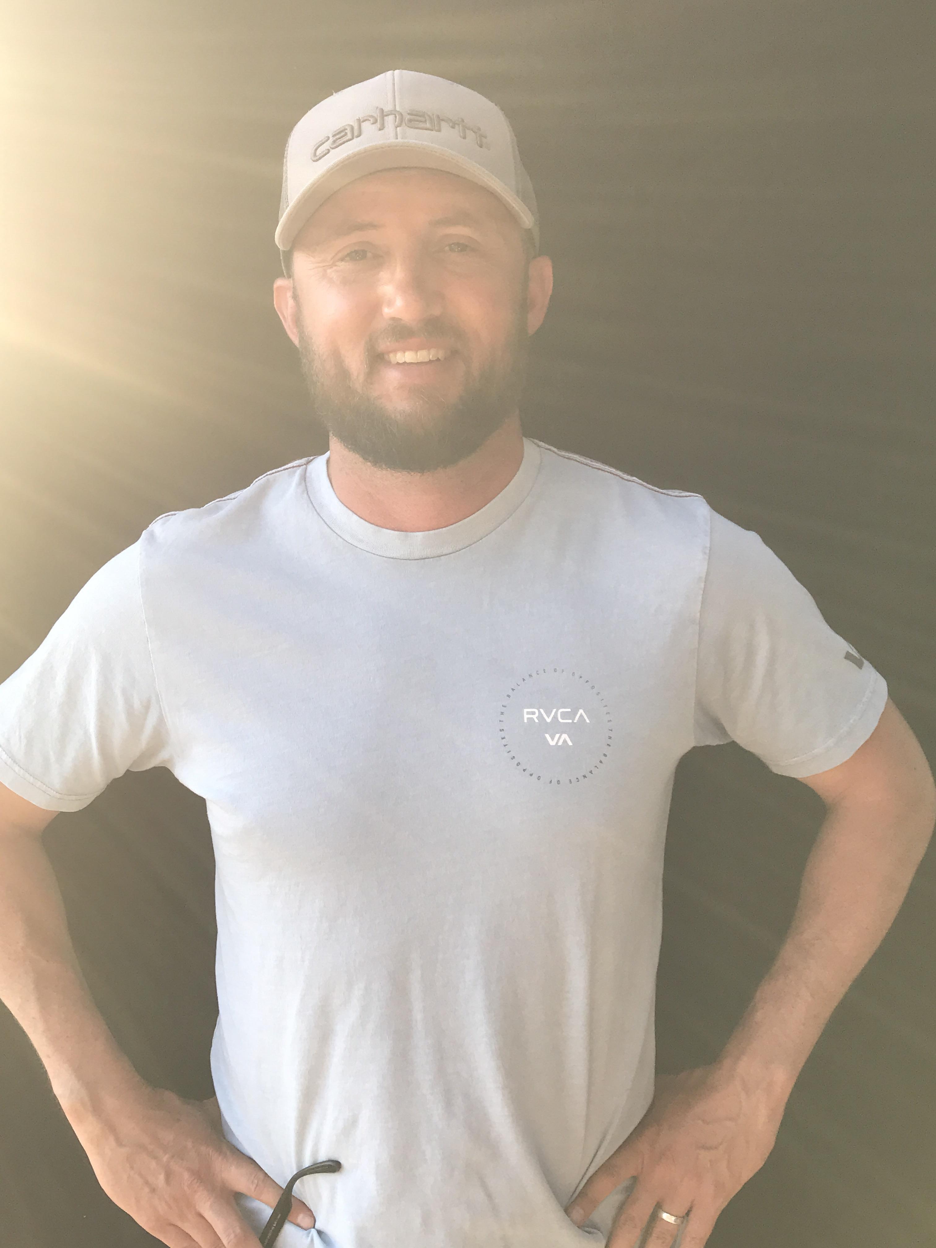 MLF Shawn Mote Profile