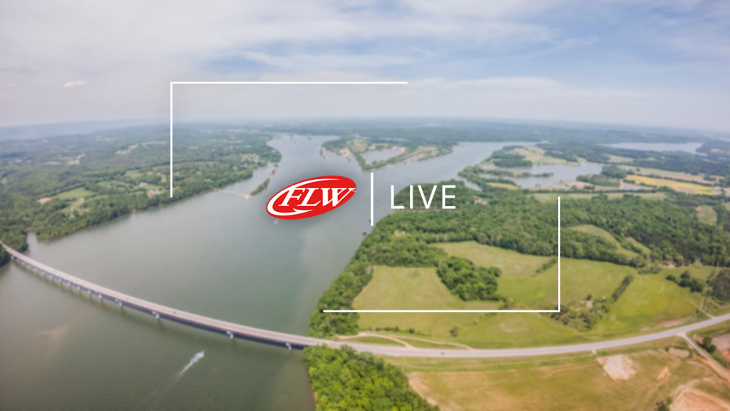 Image for FLW Live Schedule for Chickamauga