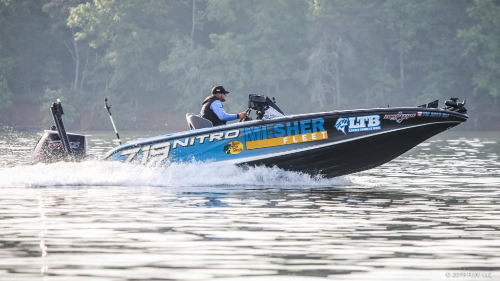 Image for ROY Update: Lake Chickamauga