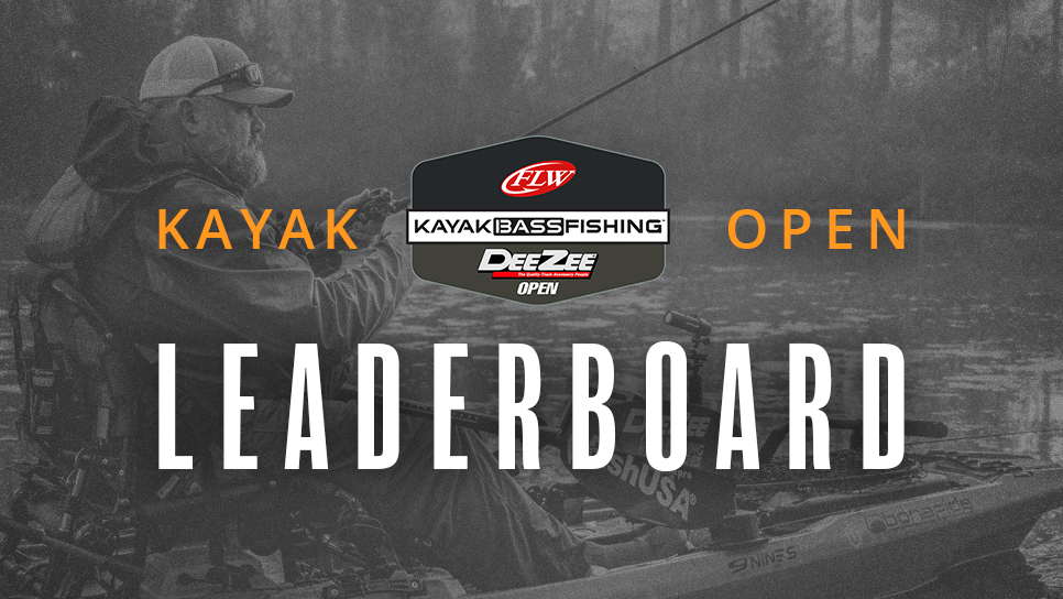 Image for FLW/KBF Nickajack Open Coverage