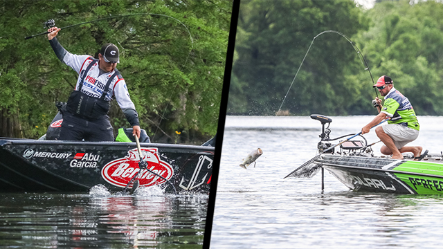 Image for AOY Update: Lake Chickamauga