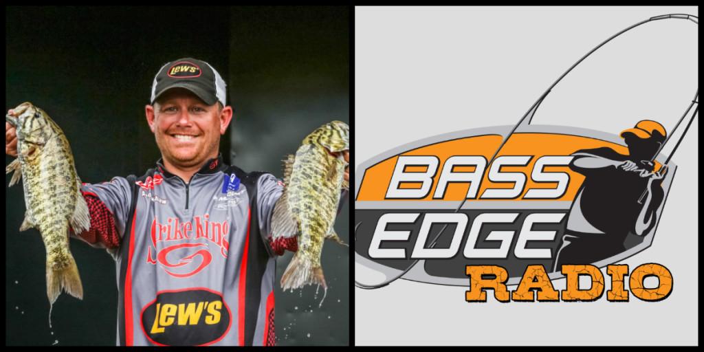 Image for Upshaw Breaks Down Cherokee Lake on Bass Edge Radio