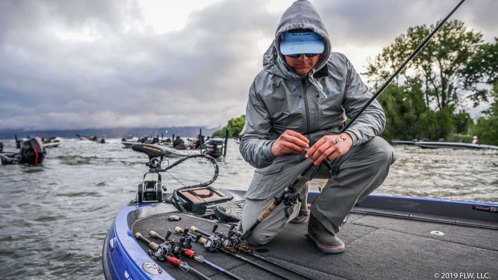 Image for Top 5 Patterns from Clear Lake Day 2