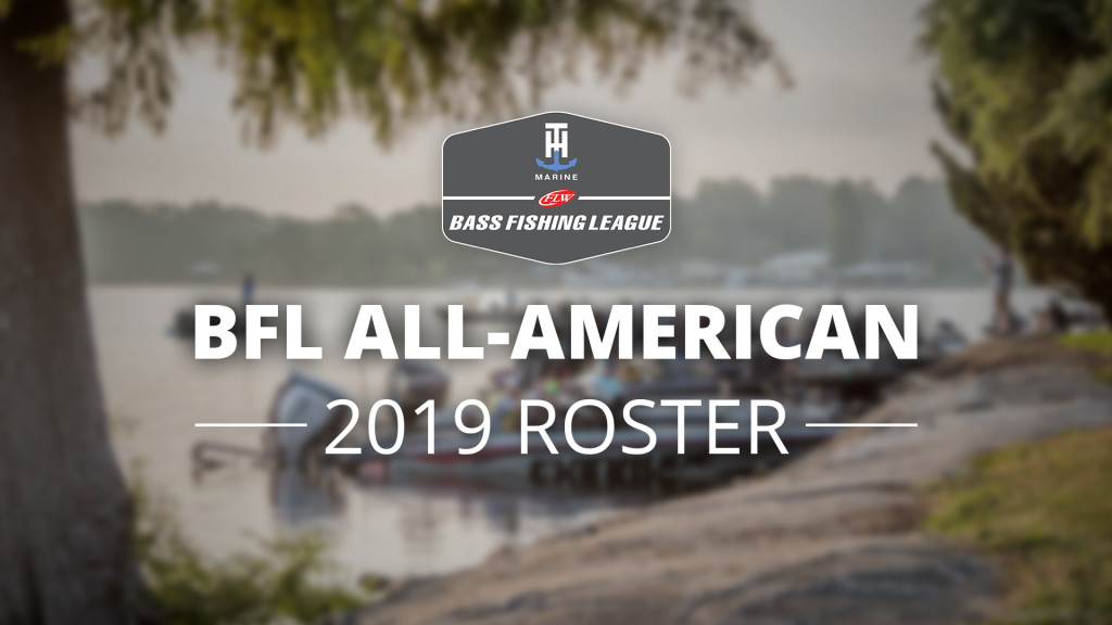 Image for 2019 BFL All-American Roster