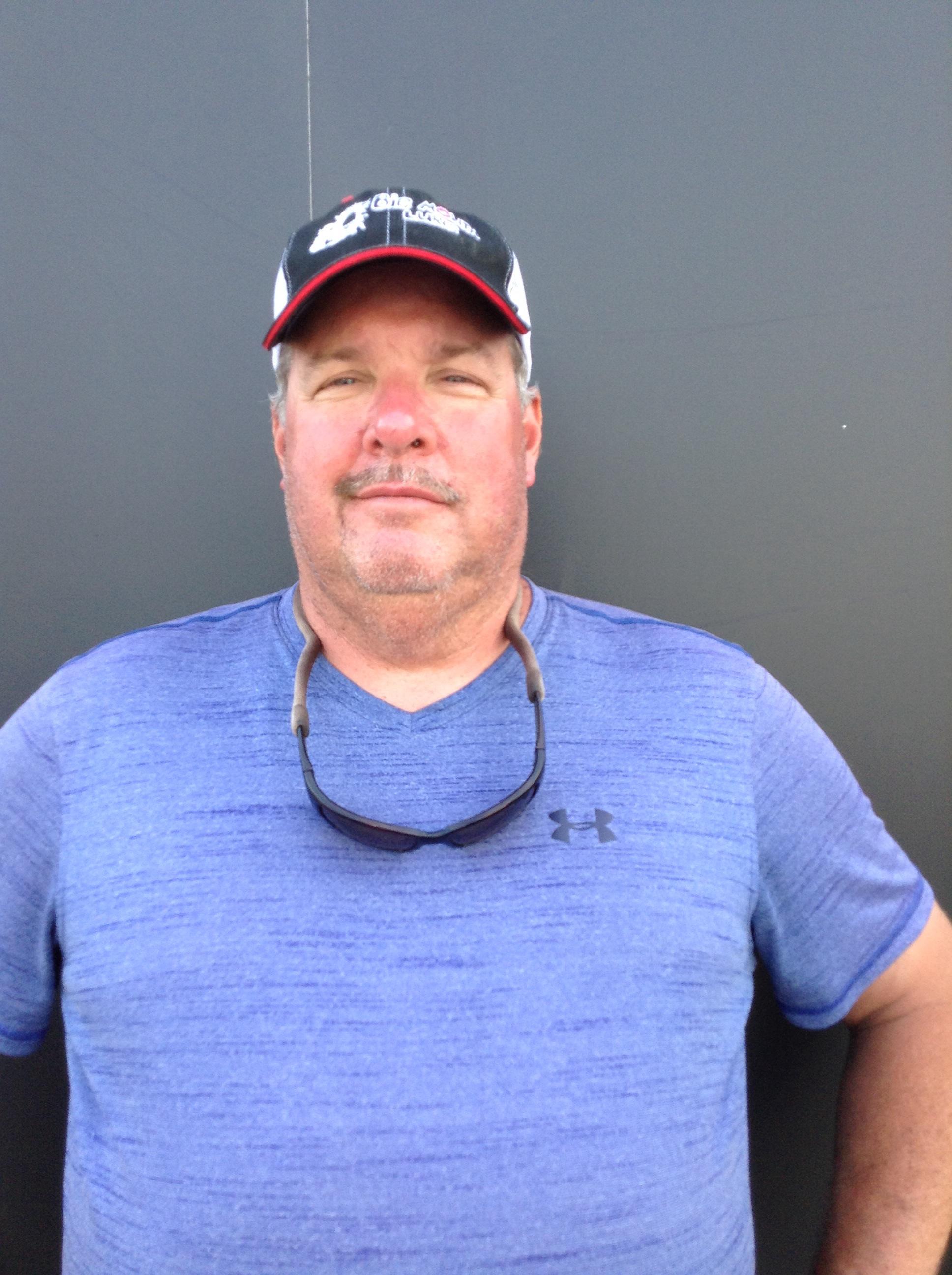 MLF Brian Barnes Profile