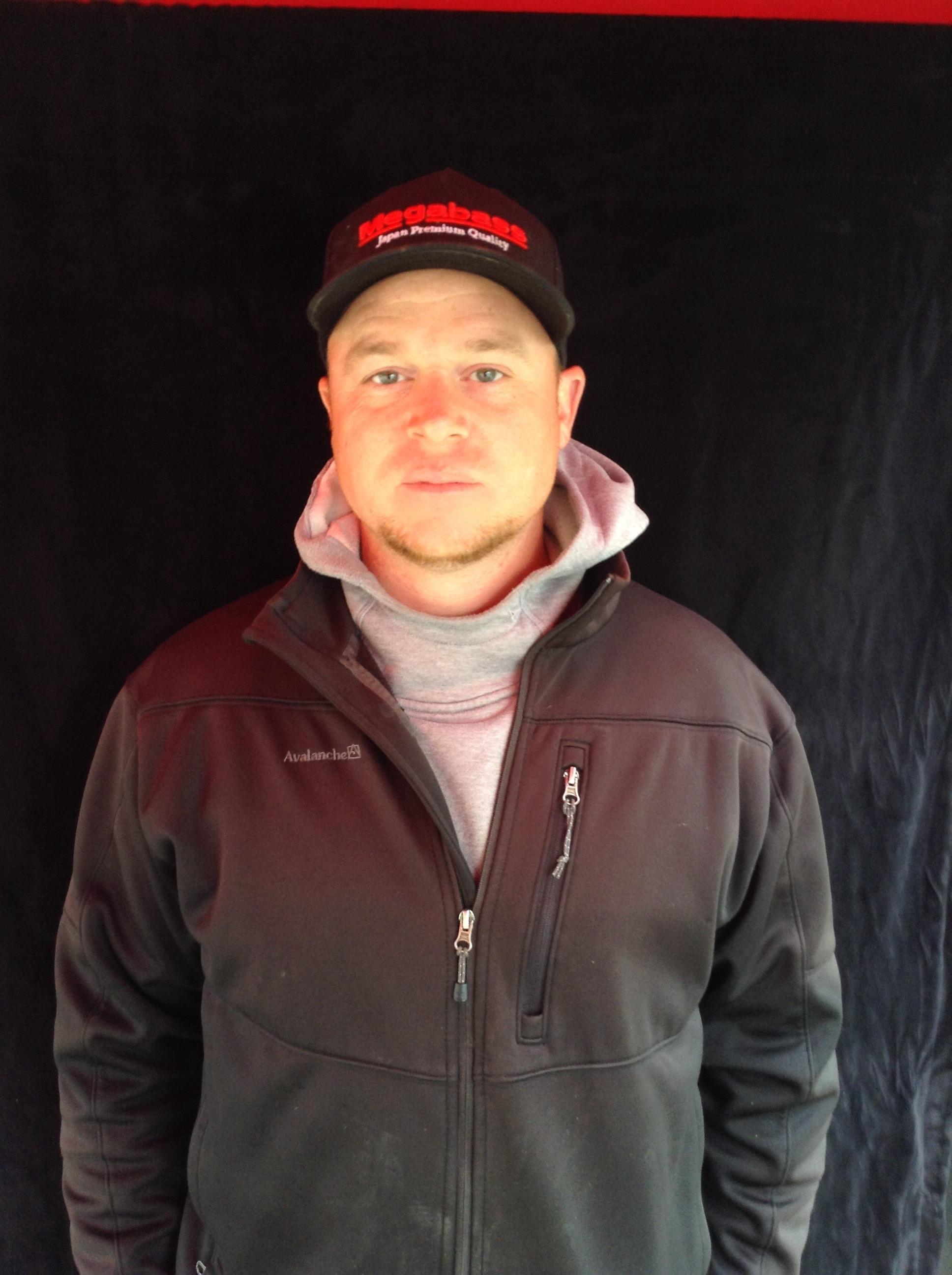 MLF Josh Ystenes Profile