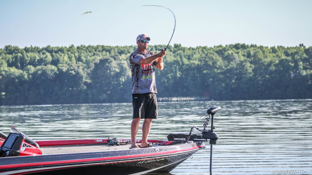 Image for Potomac River Top 5 Patterns – Day 2
