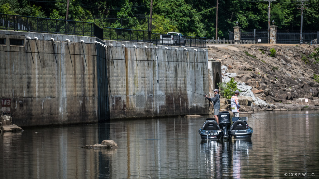 Image for Potomac River Top 5 Patterns – Day 1