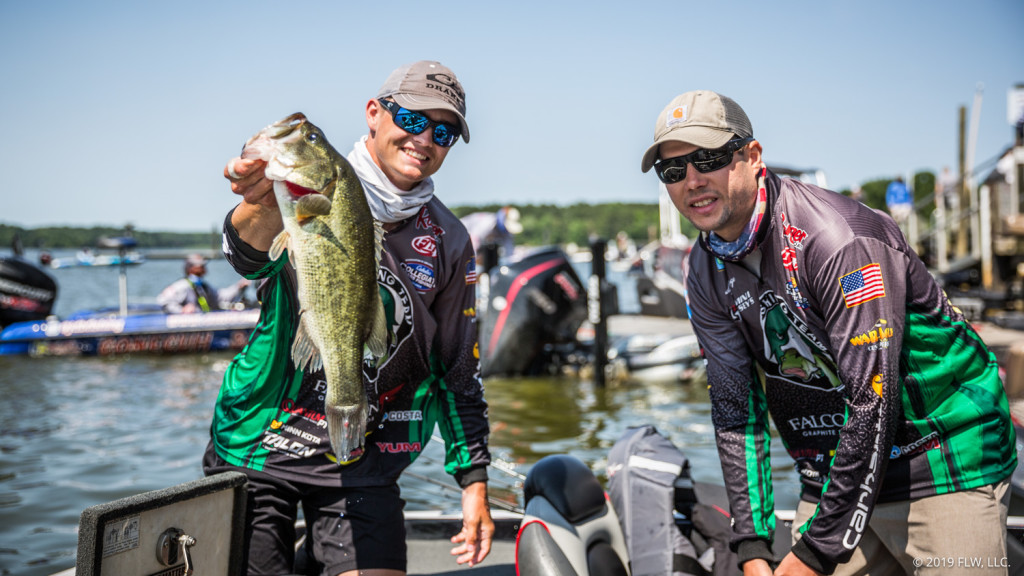 Image for Harris Chain of Lakes Readies for 2020 Abu Garcia College Fishing presented by YETI National Championship presented by Lowrance