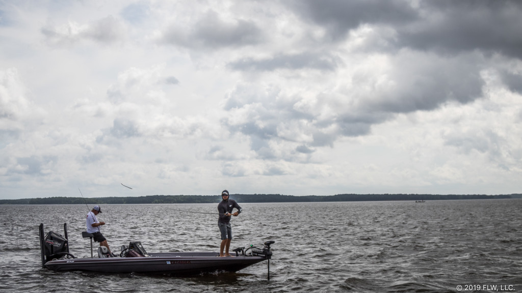 Image for Top 10 Patterns from Sam Rayburn