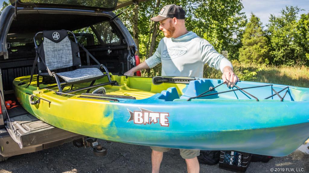 Image for Review: Jackson Kayak Bite