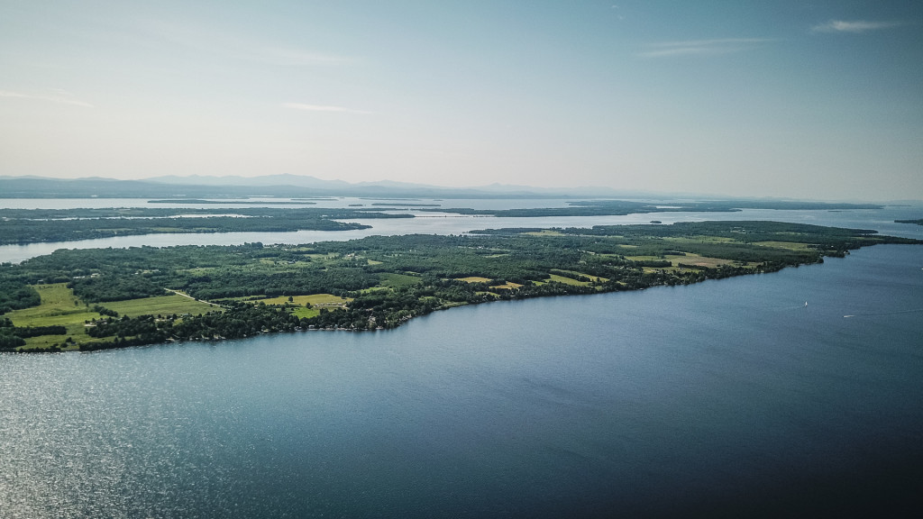 Image for Get to Know Lake Champlain