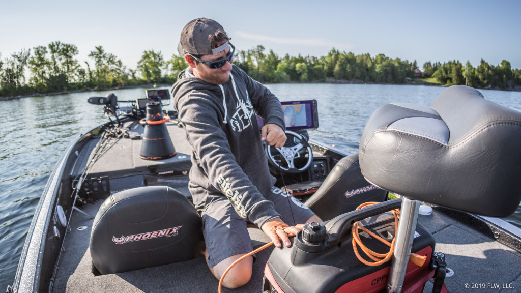 Image for Do you need a generator for bass fishing?