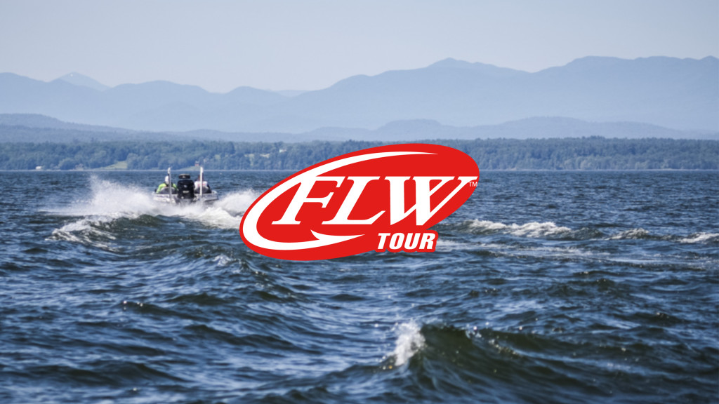 Image for First 2020 FLW Tour Invites Sent