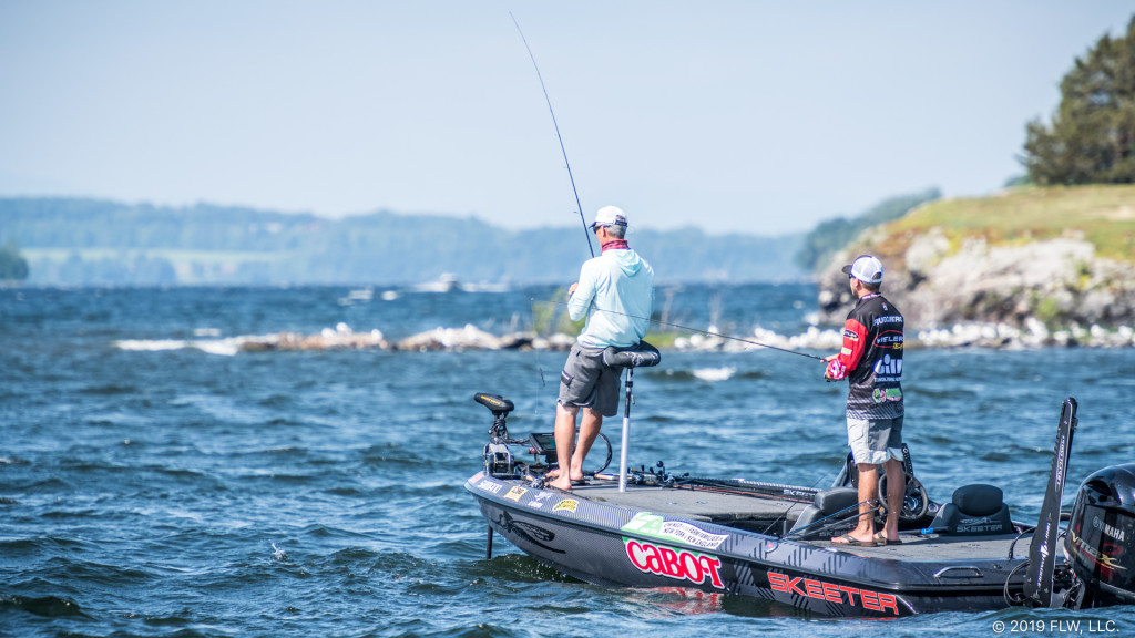 Image for Champlain Midday Update – Day 2