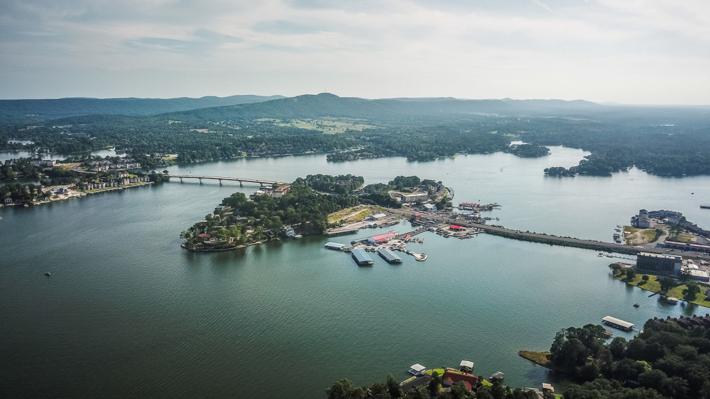Image for The FLW Cup Playing Field