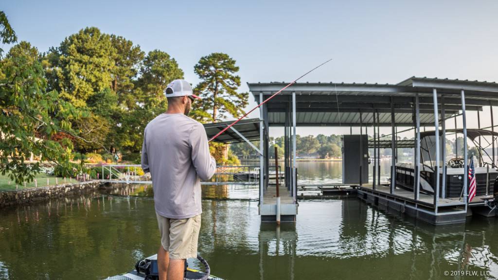 Image for How to Find the Best Docks in Early Fall