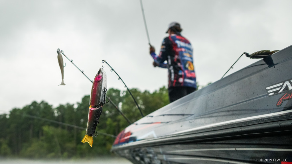 Image for Top 10 Baits from the Cup at Hamilton