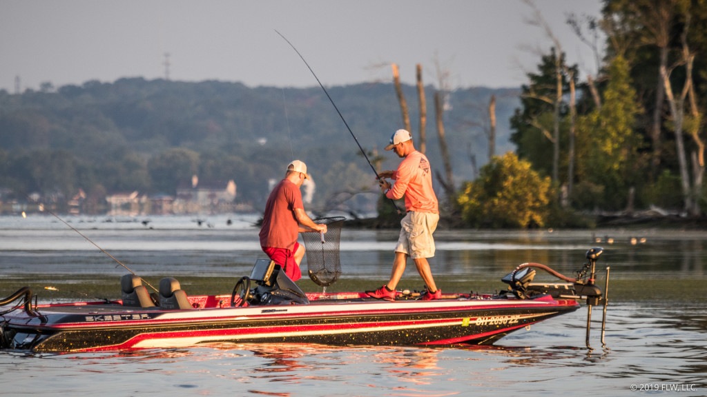 Image for Potomac River Midday Update – Day 1