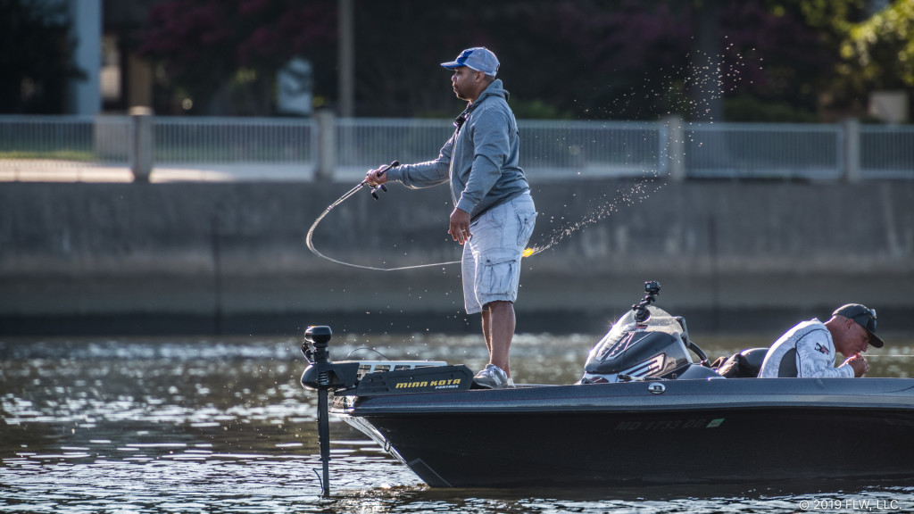 Image for Potomac River Midday Update – Day 3