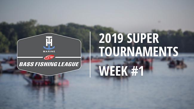 Image for Super Tournament Winning Ways – Week 1
