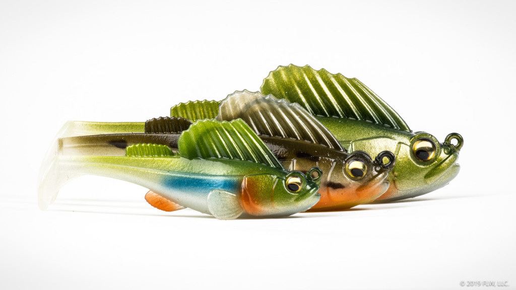 Image for 7 Ways to Fish the Megabass Dark Sleeper