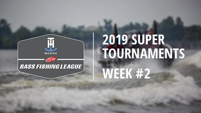 Image for Super Tournament Winning Ways – Week 2