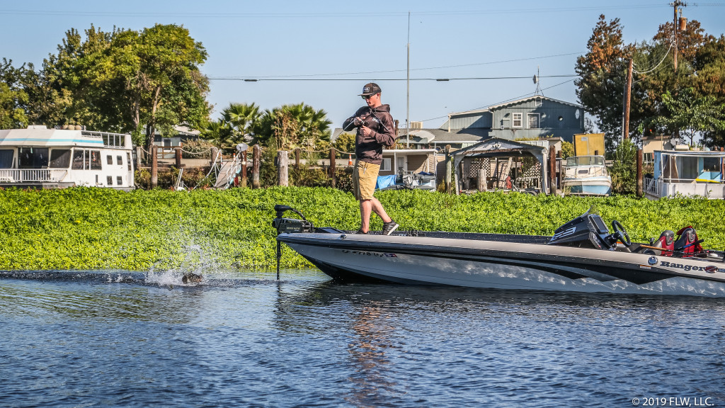 Image for Cal Delta Midday Update – Day 1