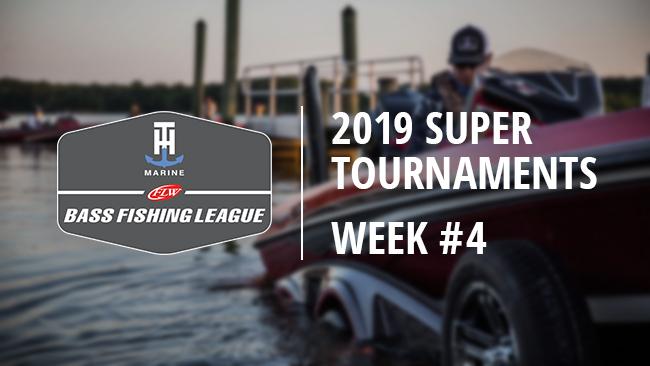 Image for Super Tournament Winning Ways – Week 4