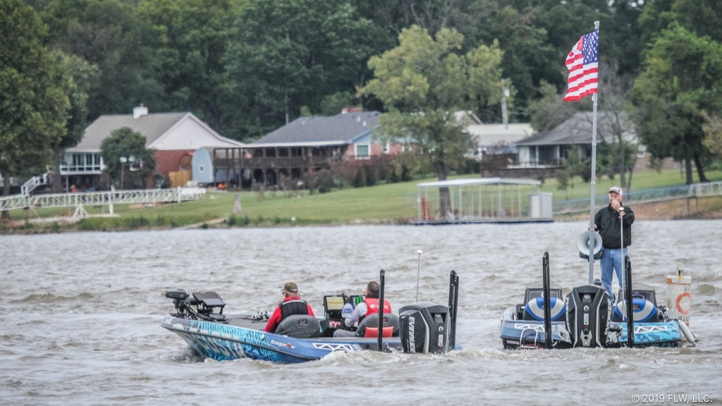 Image for Changes Afoot at Grand Lake