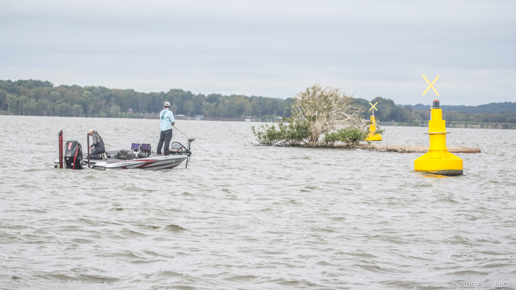 Image for Top 5 Patterns from Grand Lake – Day 1