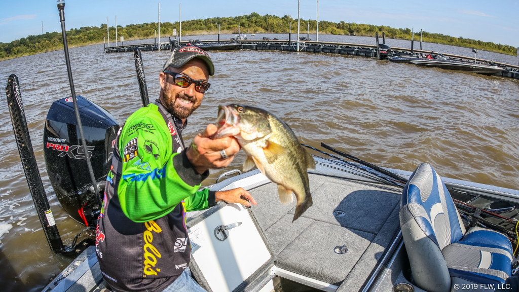 Image for Okie Division Heads to Arkansas River