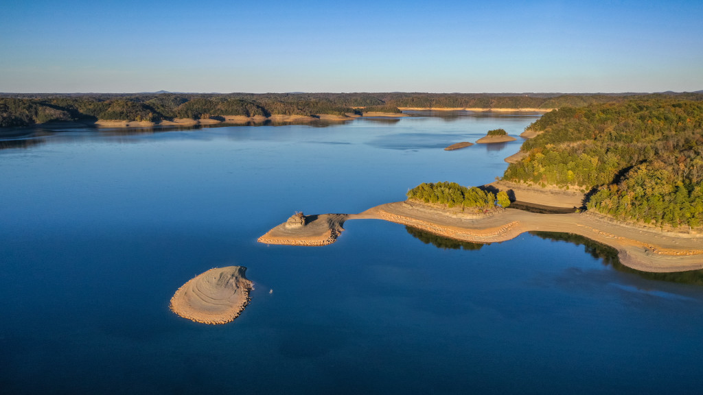 Image for FLW Series Championship Returns to Lake Cumberland in 2020
