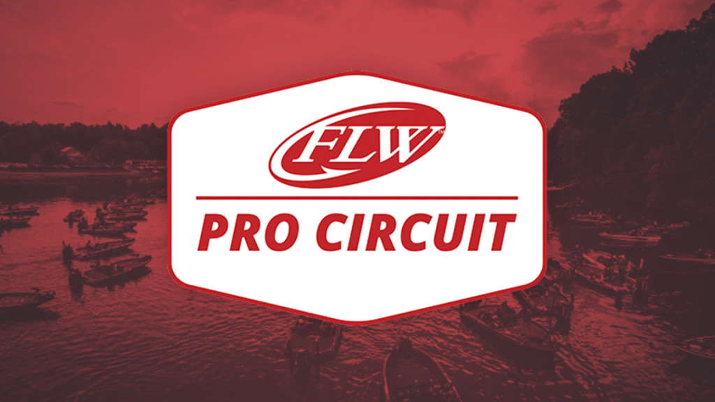 Image for 2020 FLW Pro Circuit Schedule and Details