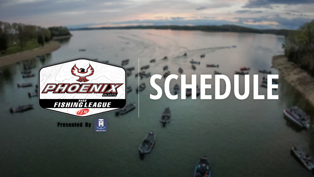 Image for 2020 Phoenix BFL Schedules and Details