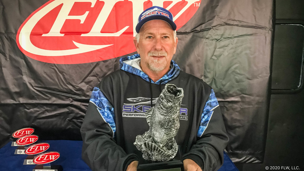 Image for Lasyone Tops Record Field on Rayburn