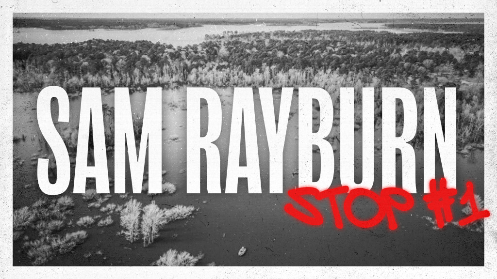 Image for 2020 Sam Rayburn Preview