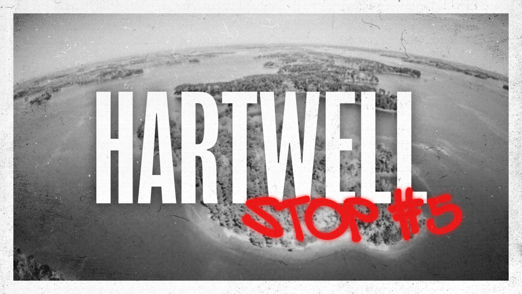 Image for 2020 Lake Hartwell Preview