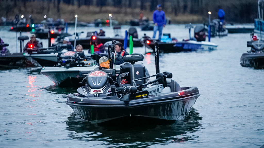 Image for Toyota Series to Host Event on Sam Rayburn