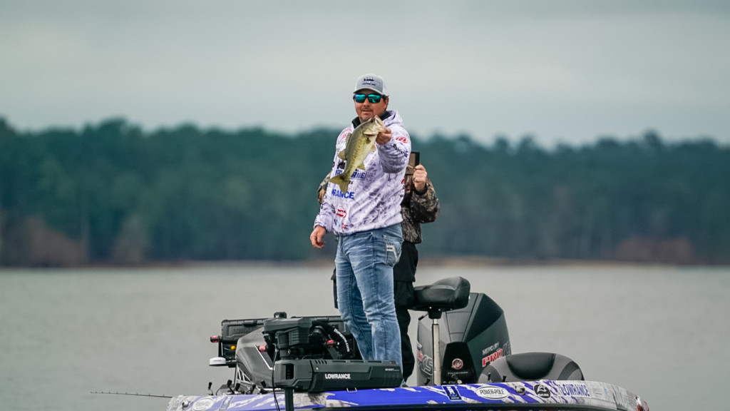 Image for Sam Rayburn Day 1 Coverage