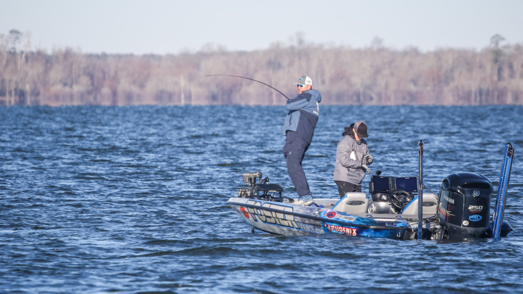 Image for Sam Rayburn Day 2 Coverage